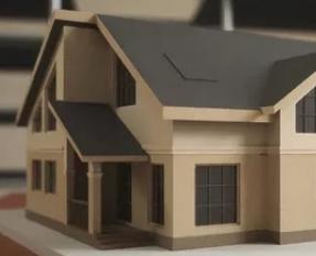 Загородные дома из картона и их основные достоинства
