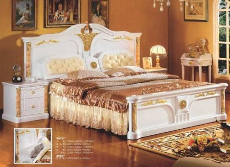 Каталог спальной гарнитуры на splendid-ray.ua
