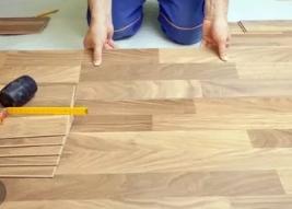 Что нужно знать о напольных покрытиях
