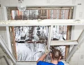 Меняем окна в квартире. Когда лучше это делать