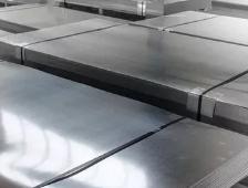 Сфера применения стальных листов