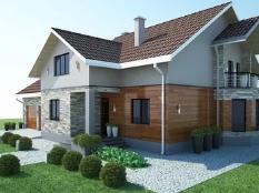 Сколько стоит построить дом в Сочи и из чего нужно строить дом в Сочи