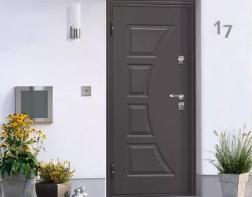 Как выбрать новую входную дверь?