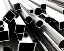 Нержавеющий металлопрокат: разновидности и преимущества