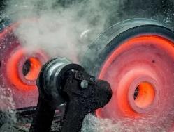 Термическая обработка стальных деталей