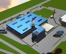 Как проходит проектирование промышленных объектов