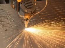 Плюсы лазерной резки металла