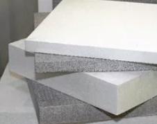 Пенопласт и минеральная вата в качестве утеплителя