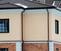 Где применяется фасадный декор