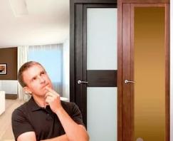 Выбираем межкомнатные двери правильно