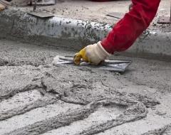 Товарный бетон что это такое и где применяется