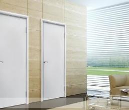 Чем хороши влагостойкие двери