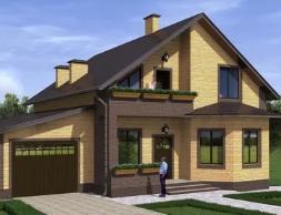 Как купить проект дома