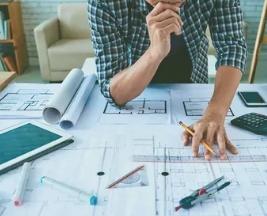 Как эффективно использовать архитекторский проект