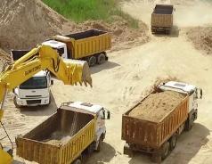 Почему заказать песок с доставкой это выгодно