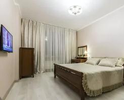 Где снять квартиру посуточно в Киеве?