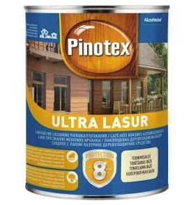 Преимущества лаков бренда Pinotex