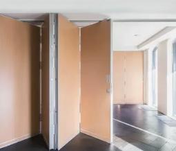 Что такое раздвижные стены
