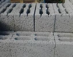 Какие плюсы у керамзитобетонных блоков