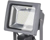 Что такое светодиодные прожекторы