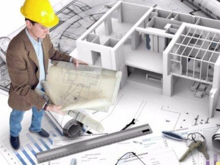 Услуги технического надзора в строительстве