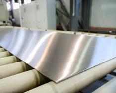 Характеристики и область применения нержавеющих стальных листов