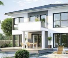 Современные проекты домов из сип панелей