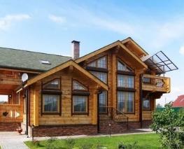 Почему деревянные дома — это отличный выбор
