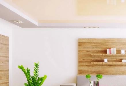 Натяжные потолки – яркая гармония спокойствия в вашем доме