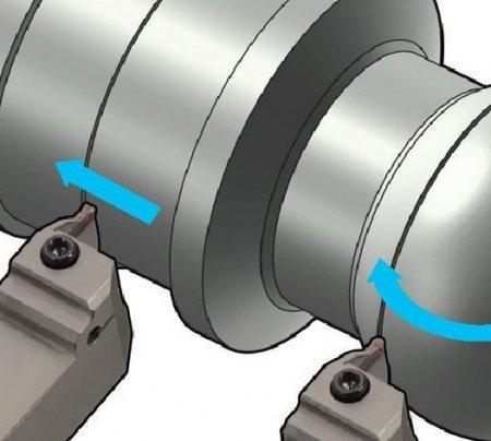 Рекомендации по выбору металлорежущего инструмента