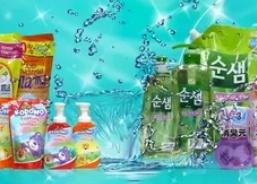 Чистый мир с японской бытовой химией