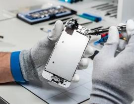 Как должен выглядеть хороший сервис ремонта мобильных телефонов и планшетов?