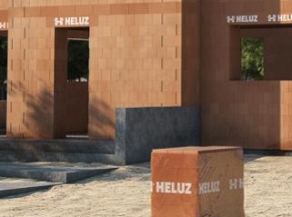 Почему стоит выбрать керамический блок HELUZ, а не другой стеновой материал?