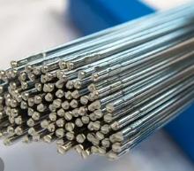 Прутки для сварки из нержавеющей стали и где они применяются