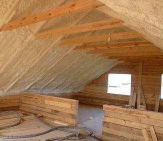 Строительство мансардной крыши своими руками: виды, особенности, инструкция
