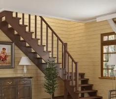 Какую лестницу выбрать для дома