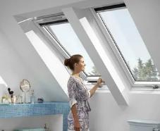 Какие мансардные окна выбрать для дома
