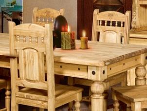 Обзор коллекции мебели Викинг