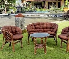 Качественная мебель для улицы