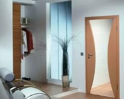 Межкомнатные двери: выбираем правильно