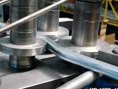 Как происходит гибка металла