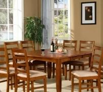 4 вида кухонных столов: правила выбора