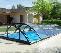 Почему стоит выбрать классические павильоны для бассейна