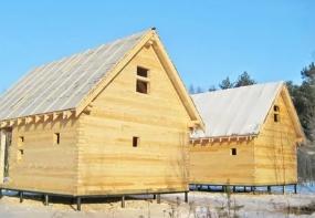 Когда лучше начинать строительство дома?