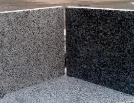 Где применяется гранитная плита