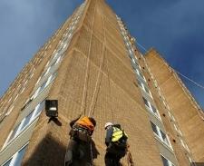 Обследование зданий в Киеве