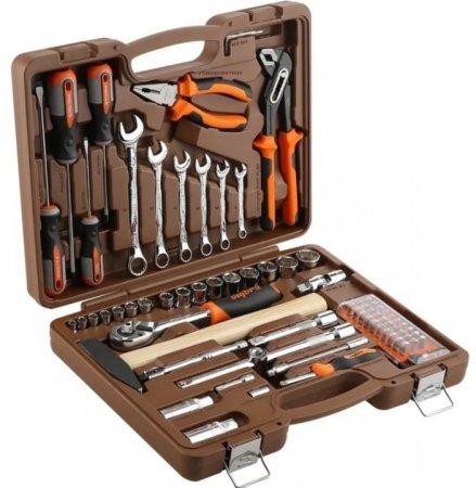 Домашний набор инструментов — что в нем должно быть?