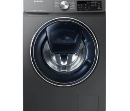 Почему пользуются популярностью стиральные машины бренда «Samsung»: главные особенности