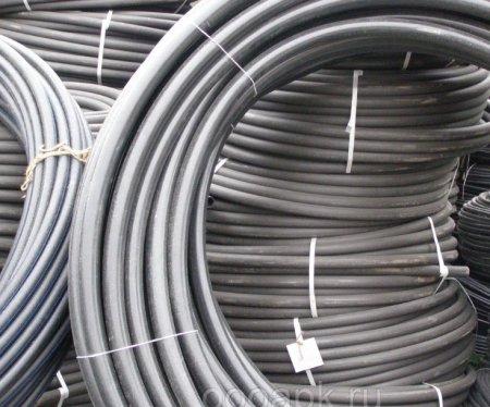 Производство полиэтиленовых труб в Украине: контроль качества