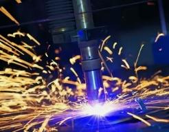 Услуга резки металла в Риге